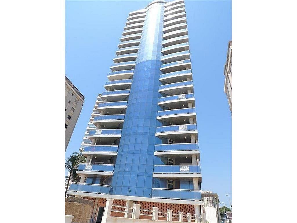 Apartamento en venta en calle Grecia, Calpe/Calp - 387948254