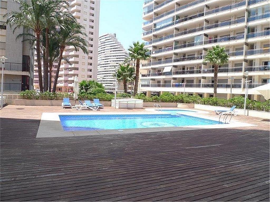 Apartamento en venta en calle Grecia, Calpe/Calp - 387948257