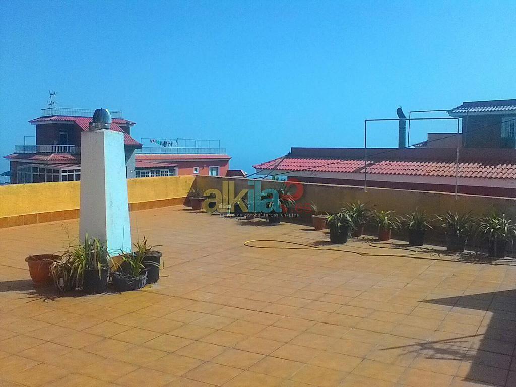 Foto4 - Chalet en alquiler en carretera General de Icod del Alto, Realejos (Los) - 390467961