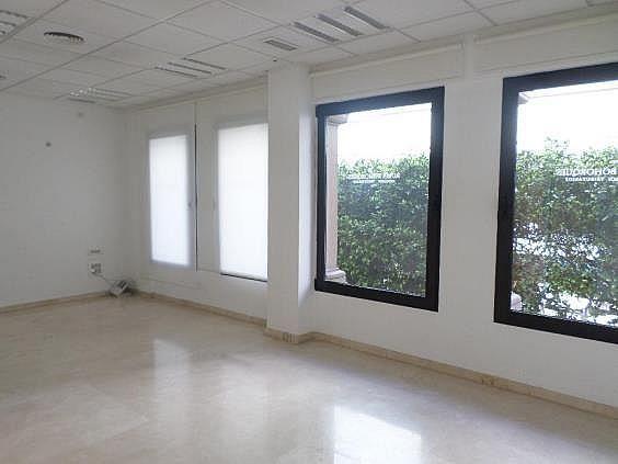 Oficina en alquiler en calle Colon, El Pla del Remei en Valencia - 271511914