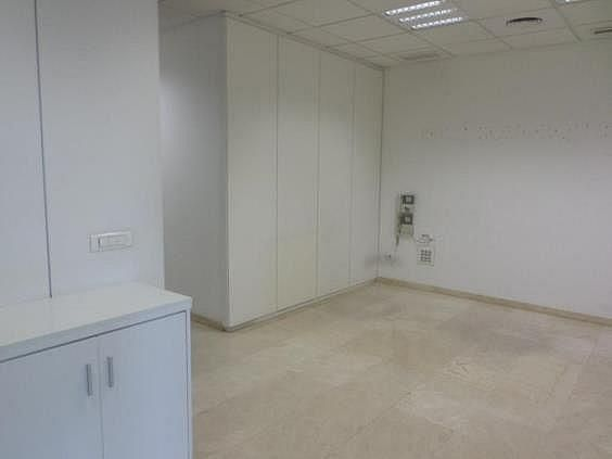 Oficina en alquiler en calle Colon, El Pla del Remei en Valencia - 271511917