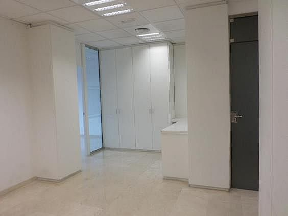 Oficina en alquiler en calle Colon, El Pla del Remei en Valencia - 271511920