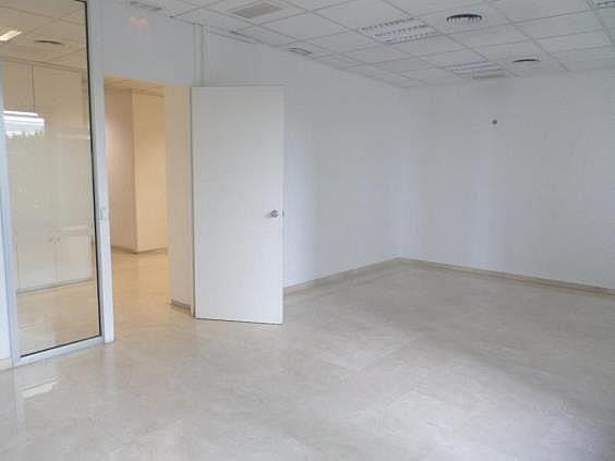 Oficina en alquiler en calle Colon, El Pla del Remei en Valencia - 271511923