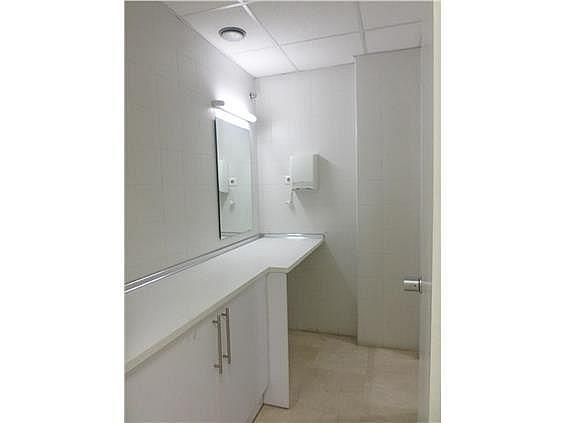 Oficina en alquiler en calle Colon, El Pla del Remei en Valencia - 271511929