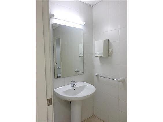 Oficina en alquiler en calle Colon, El Pla del Remei en Valencia - 271511932