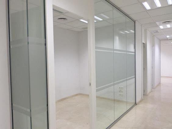 Oficina en alquiler en calle Colon, El Pla del Remei en Valencia - 271511935