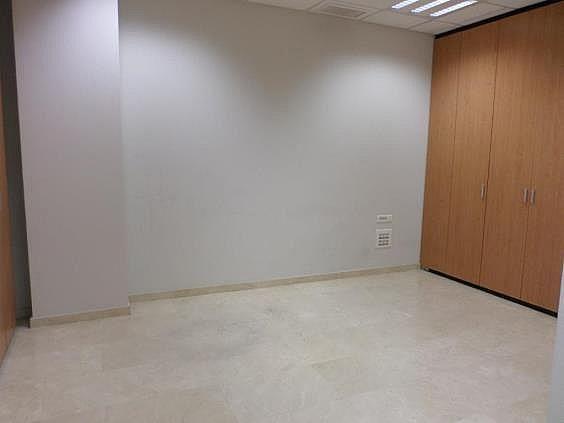 Oficina en alquiler en calle Colon, El Pla del Remei en Valencia - 271511947
