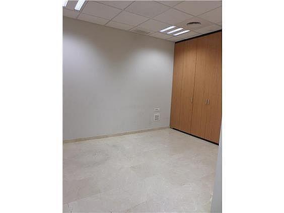 Oficina en alquiler en calle Colon, El Pla del Remei en Valencia - 271511950