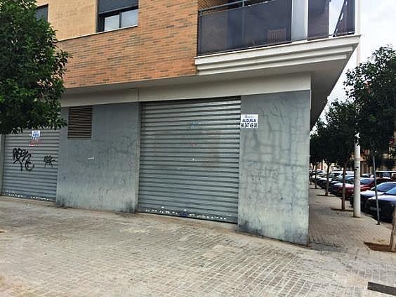 Local en alquiler en Catarroja - 268660917