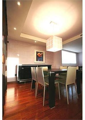 Ático en alquiler en Sant Pau en Valencia - 330383642