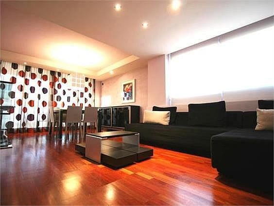 Ático en alquiler en Sant Pau en Valencia - 330383648
