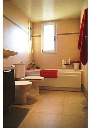 Ático en alquiler en Sant Pau en Valencia - 330383651