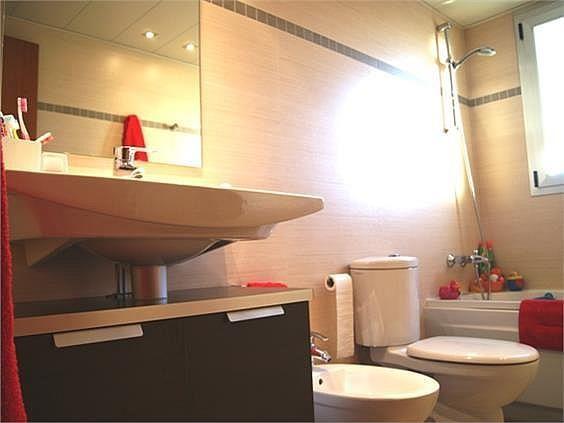 Ático en alquiler en Sant Pau en Valencia - 330383654