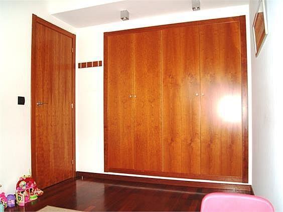 Ático en alquiler en Sant Pau en Valencia - 330383672