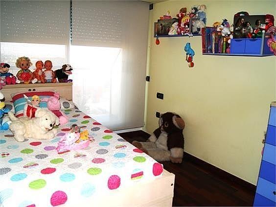 Ático en alquiler en Sant Pau en Valencia - 330383675