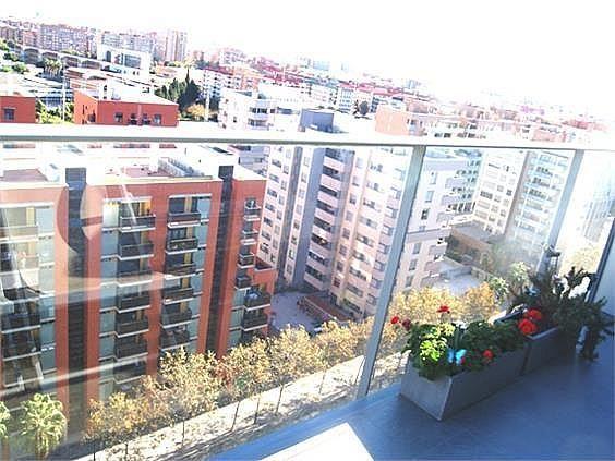 Ático en alquiler en Sant Pau en Valencia - 330383684