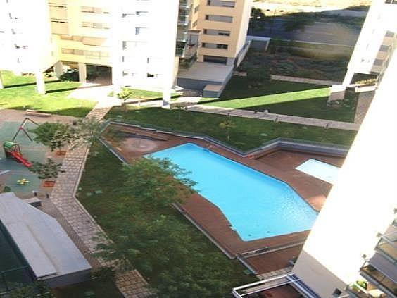 Ático en alquiler en Sant Pau en Valencia - 330383693