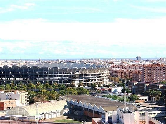 Ático en alquiler en Sant Pau en Valencia - 330383702