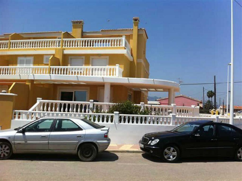 Casa adosada en alquiler en calle Entra Dels Dolors, Cullera - 275903177