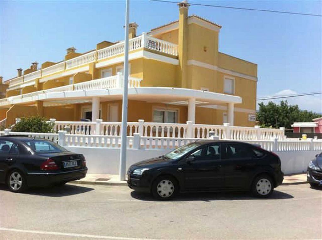 Casa adosada en alquiler en calle Entra Dels Dolors, Cullera - 275903180