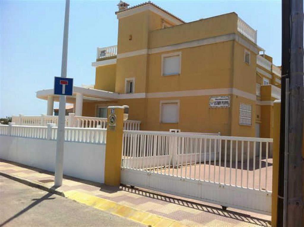 Casa adosada en alquiler en calle Entra Dels Dolors, Cullera - 275903186