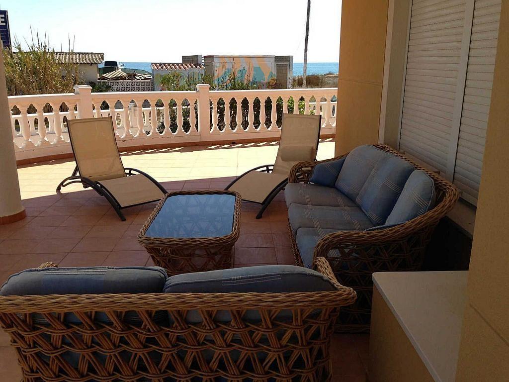 Casa adosada en alquiler en calle Entra Dels Dolors, Cullera - 275903195