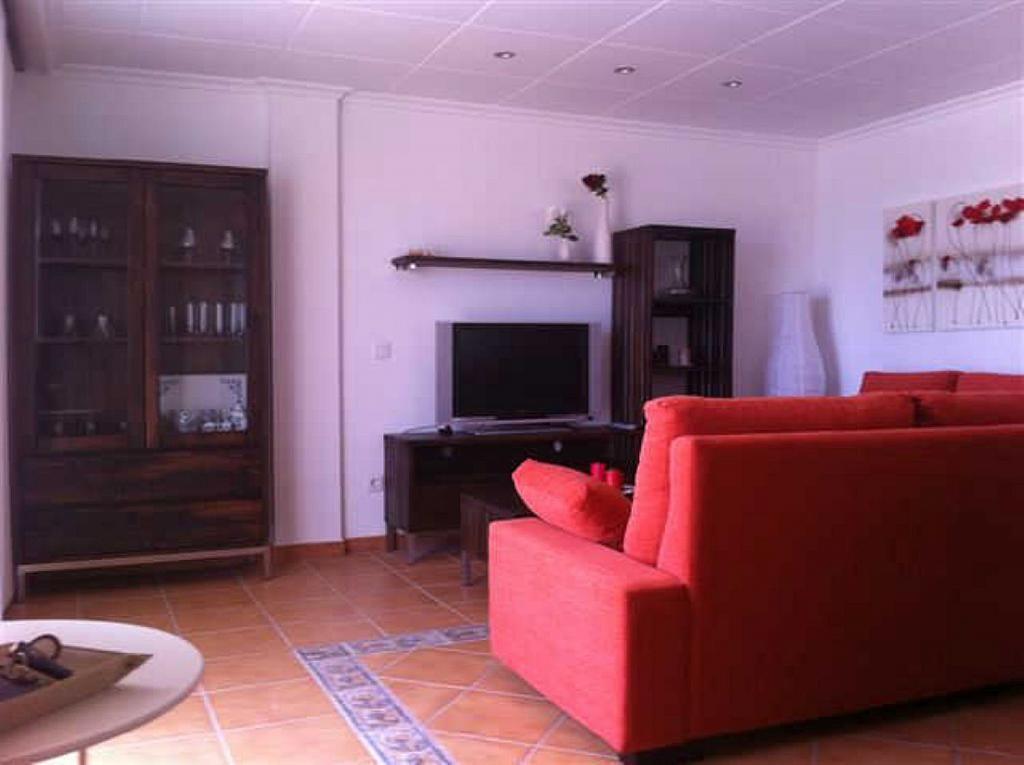 Casa adosada en alquiler en calle Entra Dels Dolors, Cullera - 275903204