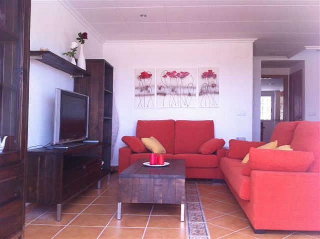 Casa adosada en alquiler en calle Entra Dels Dolors, Cullera - 275903213