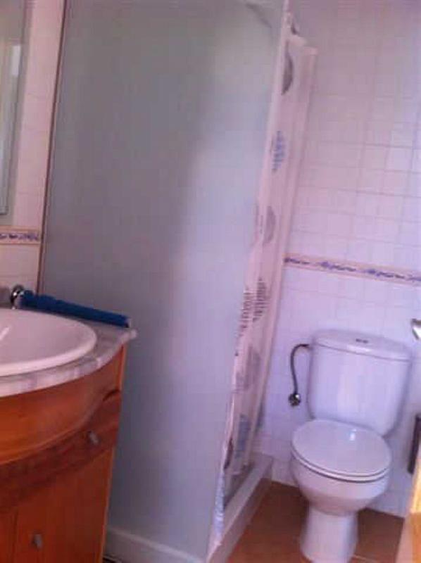 Casa adosada en alquiler en calle Entra Dels Dolors, Cullera - 275903222