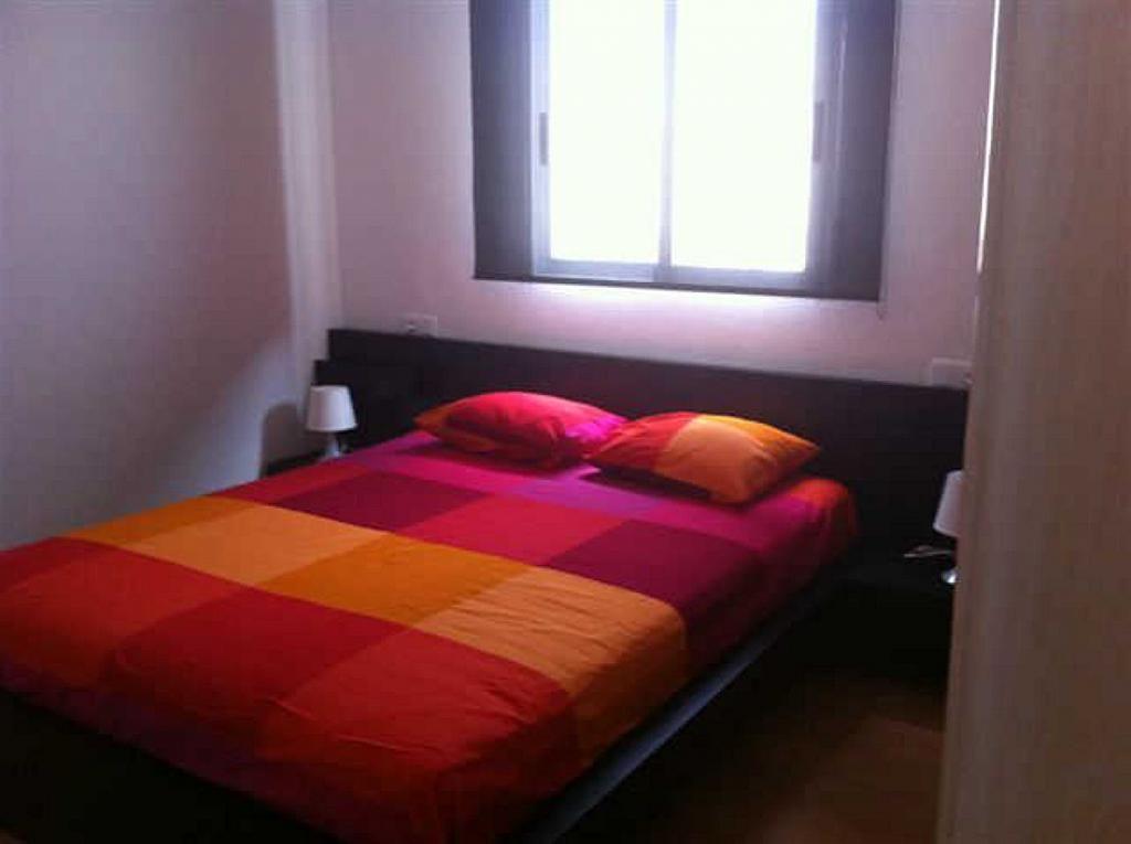 Casa adosada en alquiler en calle Entra Dels Dolors, Cullera - 275903228