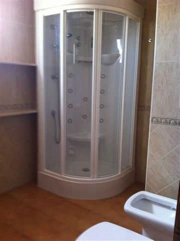 Casa adosada en alquiler en calle Entra Dels Dolors, Cullera - 275903231