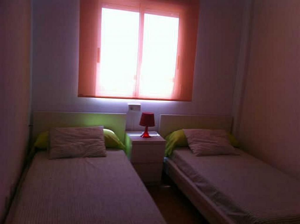 Casa adosada en alquiler en calle Entra Dels Dolors, Cullera - 275903240
