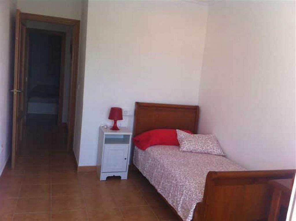Casa adosada en alquiler en calle Entra Dels Dolors, Cullera - 275903243
