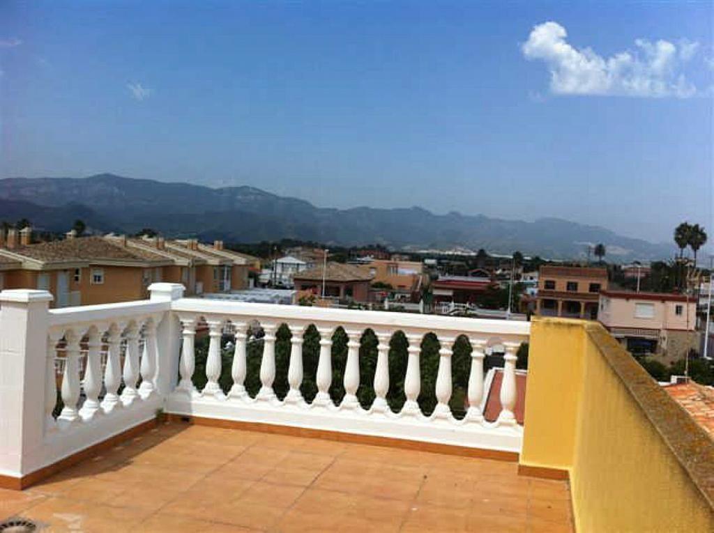 Casa adosada en alquiler en calle Entra Dels Dolors, Cullera - 275903255