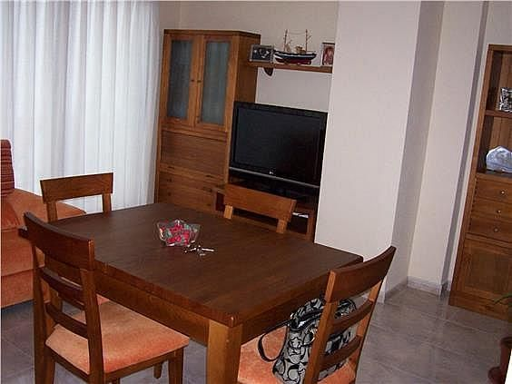 Ático en alquiler en Vinaròs - 343395115