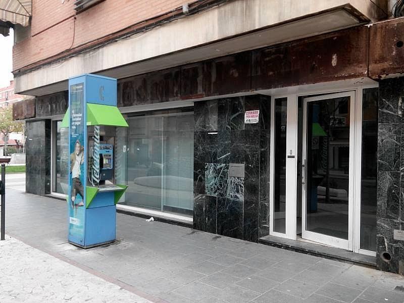 Foto - Local comercial en alquiler en calle Cami Nou, Xirivella - 269513196
