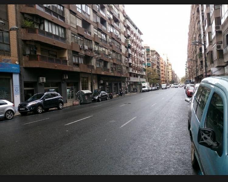 Foto - Local comercial en alquiler en L´Olivereta en Valencia - 269522010