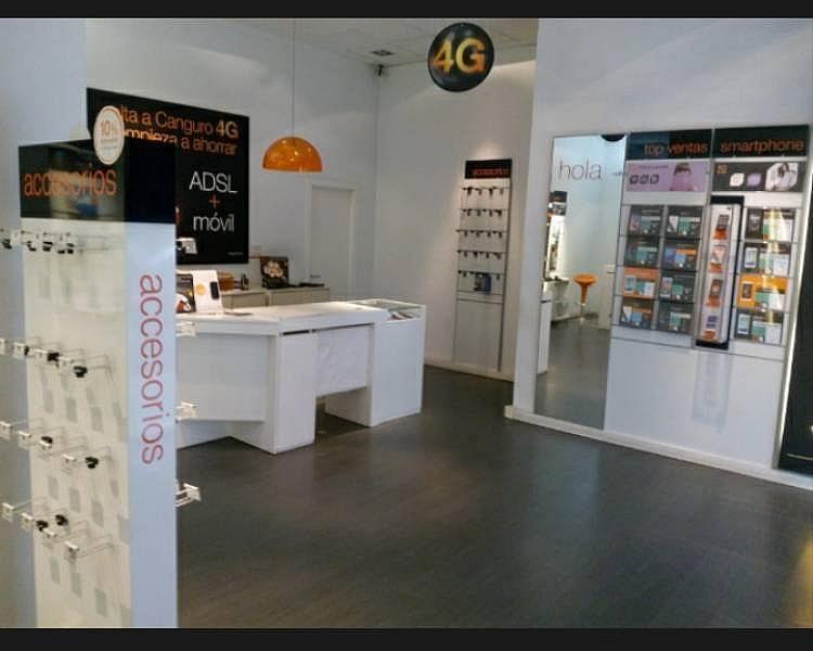 Foto - Local comercial en alquiler en L´Olivereta en Valencia - 269522013
