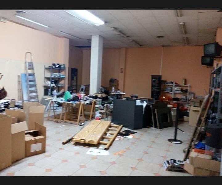 Foto - Local comercial en alquiler en L´Olivereta en Valencia - 269522022