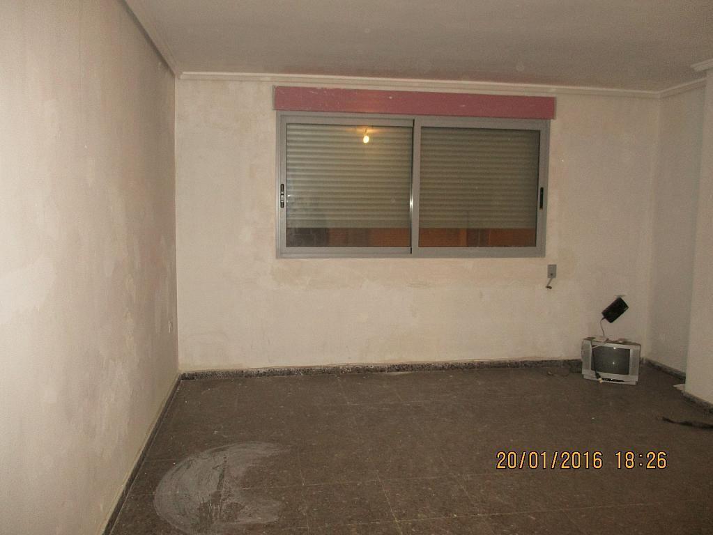Salón - Piso en alquiler en Centro Urbano en Llíria - 289809819