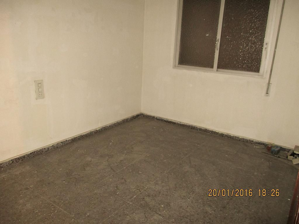Dormitorio - Piso en alquiler en Centro Urbano en Llíria - 289809822