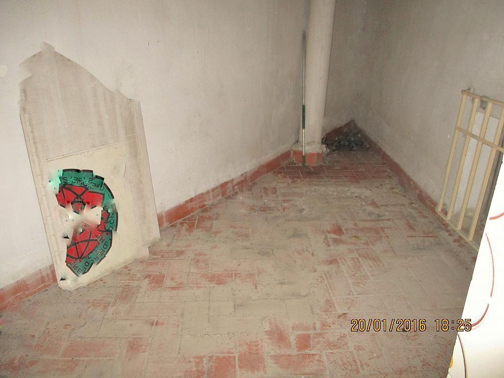 Terraza - Piso en alquiler en Centro Urbano en Llíria - 289809828