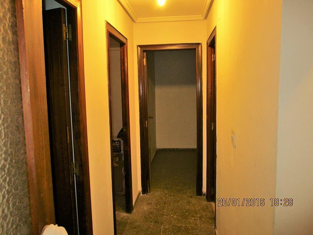 Pasillo - Piso en alquiler en Centro Urbano en Llíria - 289809851