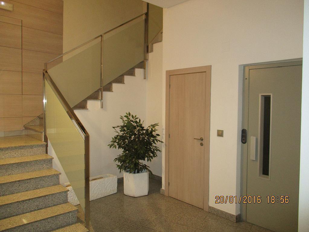 Zonas comunes - Piso en alquiler en Centro Urbano en Llíria - 289809853
