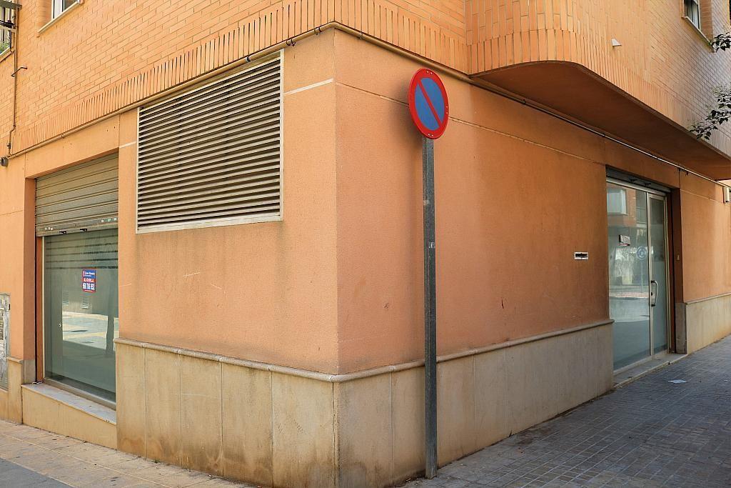 Fachada - Local comercial en alquiler en Centro Urbano en Llíria - 306526116