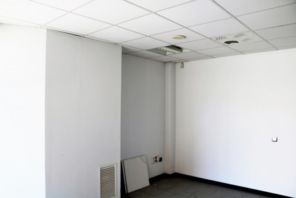 Despacho - Local comercial en alquiler en Centro Urbano en Llíria - 306527364