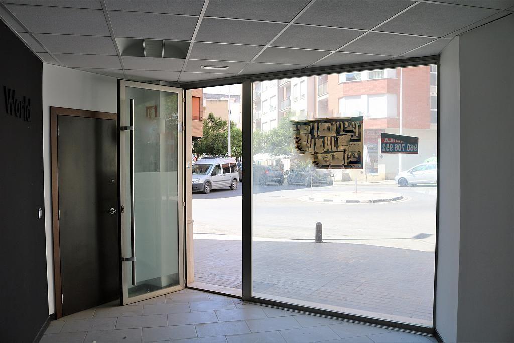 Despacho - Local comercial en alquiler en Centro Urbano en Llíria - 306527367
