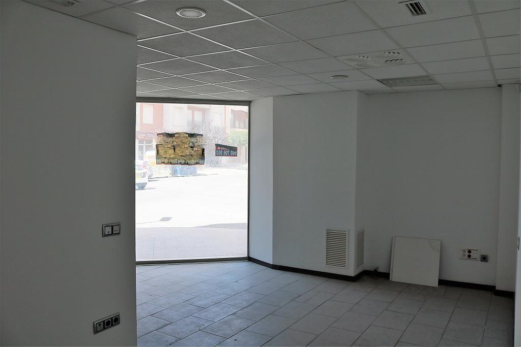 Despacho - Local comercial en alquiler en Centro Urbano en Llíria - 306527375