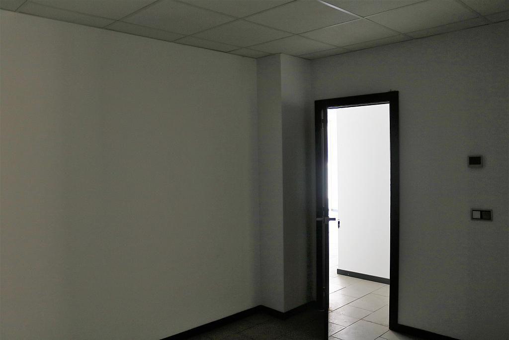 Despacho - Local comercial en alquiler en Centro Urbano en Llíria - 306527377