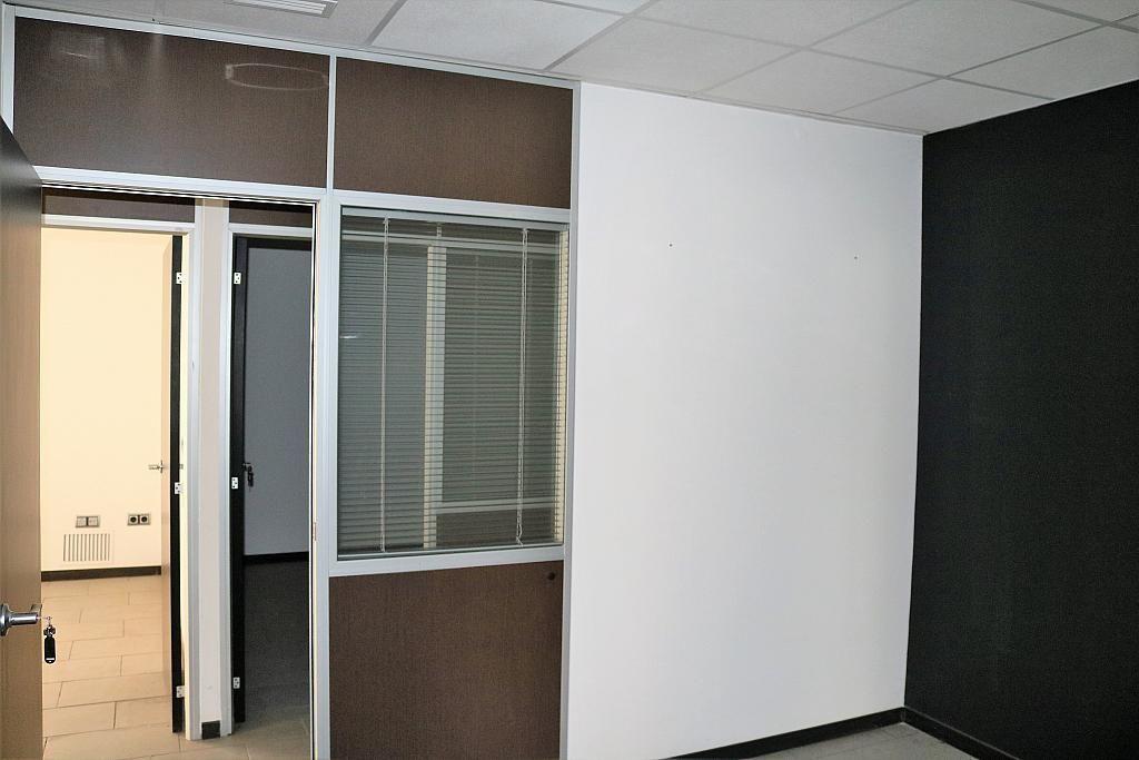 Despacho - Local comercial en alquiler en Centro Urbano en Llíria - 306527381